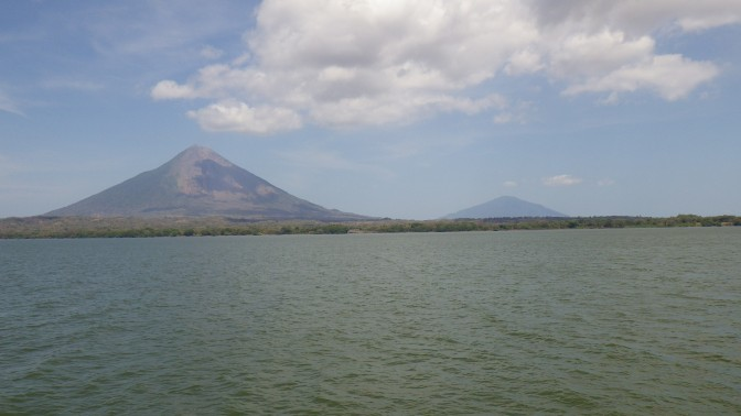 Farewell Volcano Land, Hello Massive Mountains – Ometepe, Nicaragua to Monteverde, Costa Rica.