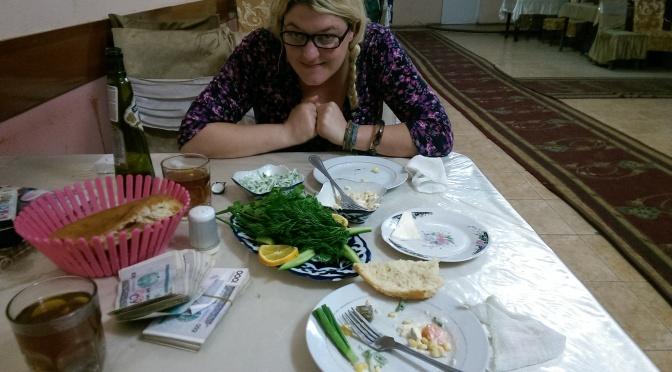 Ooooohhh we got the airport bluuuues – Tashkent to Termiz, Uzbekistan