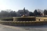 Khojand Opera House