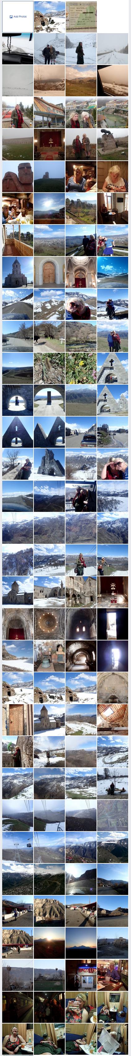 Armenia Album